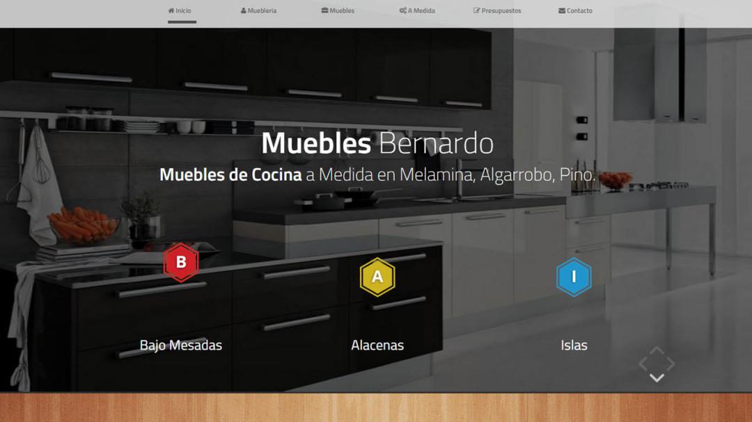Muebles Bernardo